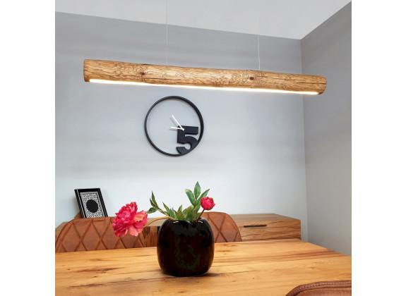 Hanglamp Wood - ACTIE