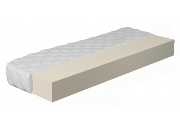 Matras Abril - Polyether - 140x200 cm