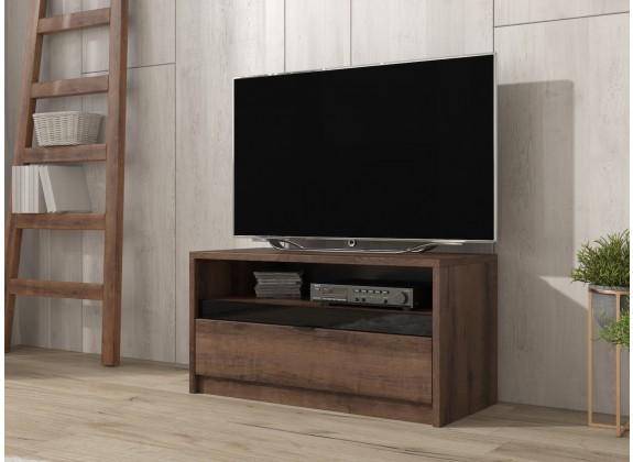 TV-Meubel Diplo - Eiken - 90 cm