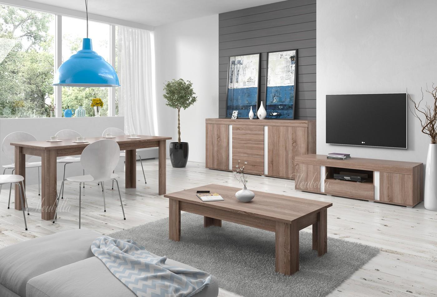 Trendy woonkamer great tips voor kleine woonkamer bureau for Woonkamer design