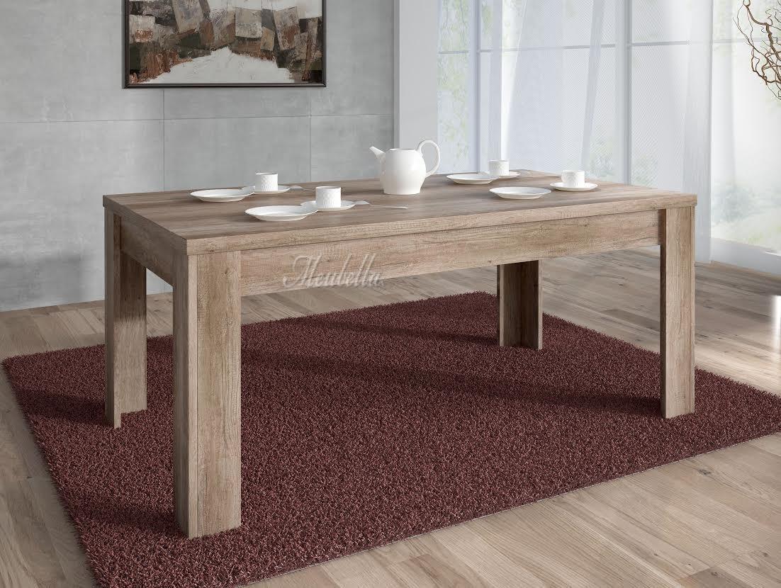 Kleine woonkamer eettafel: stijlvol wonen op nog geen m roomed.