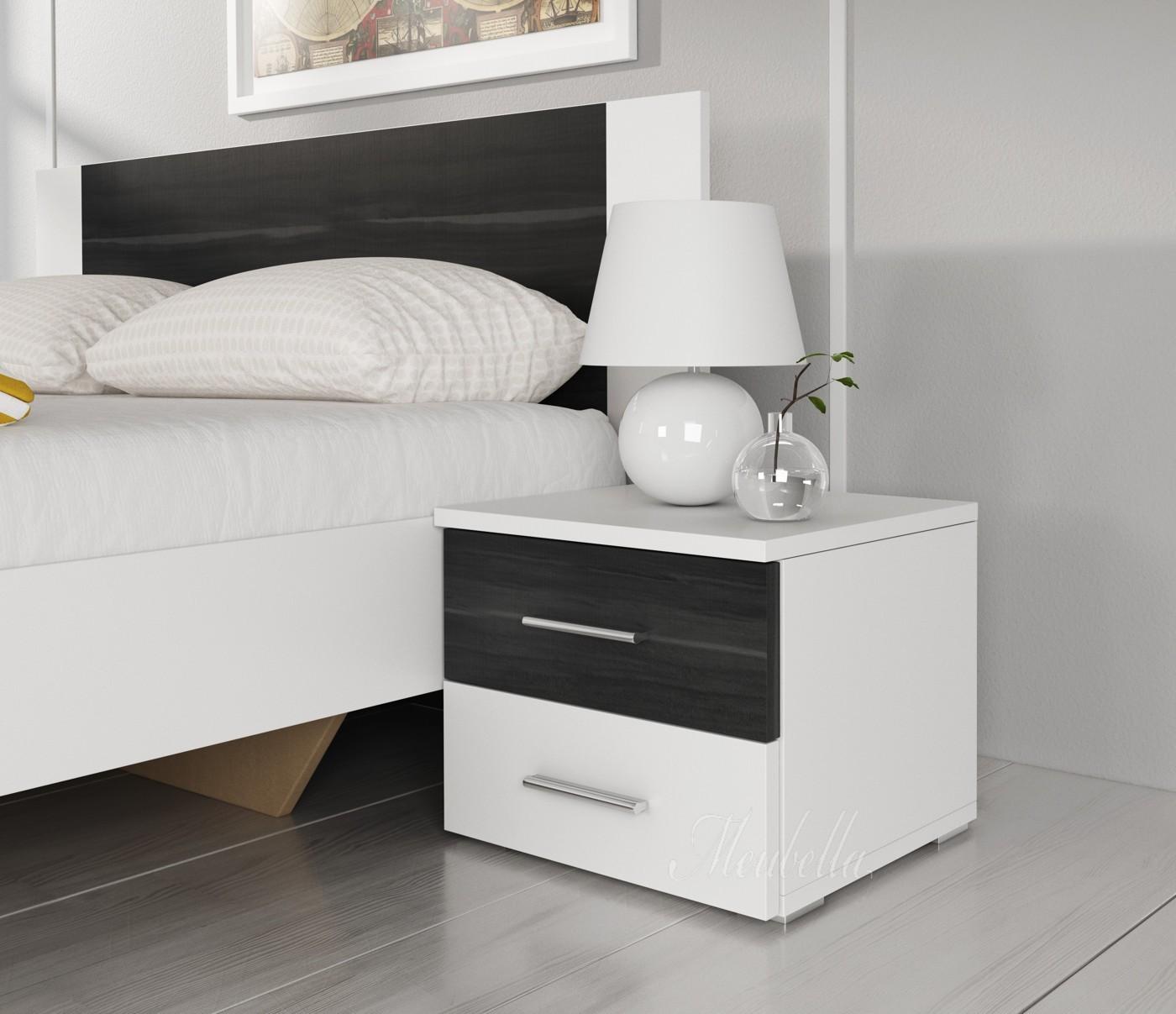 ... - 180 x 200 bedden - Complete Slaapkamers - Slaapkamer  Meubella