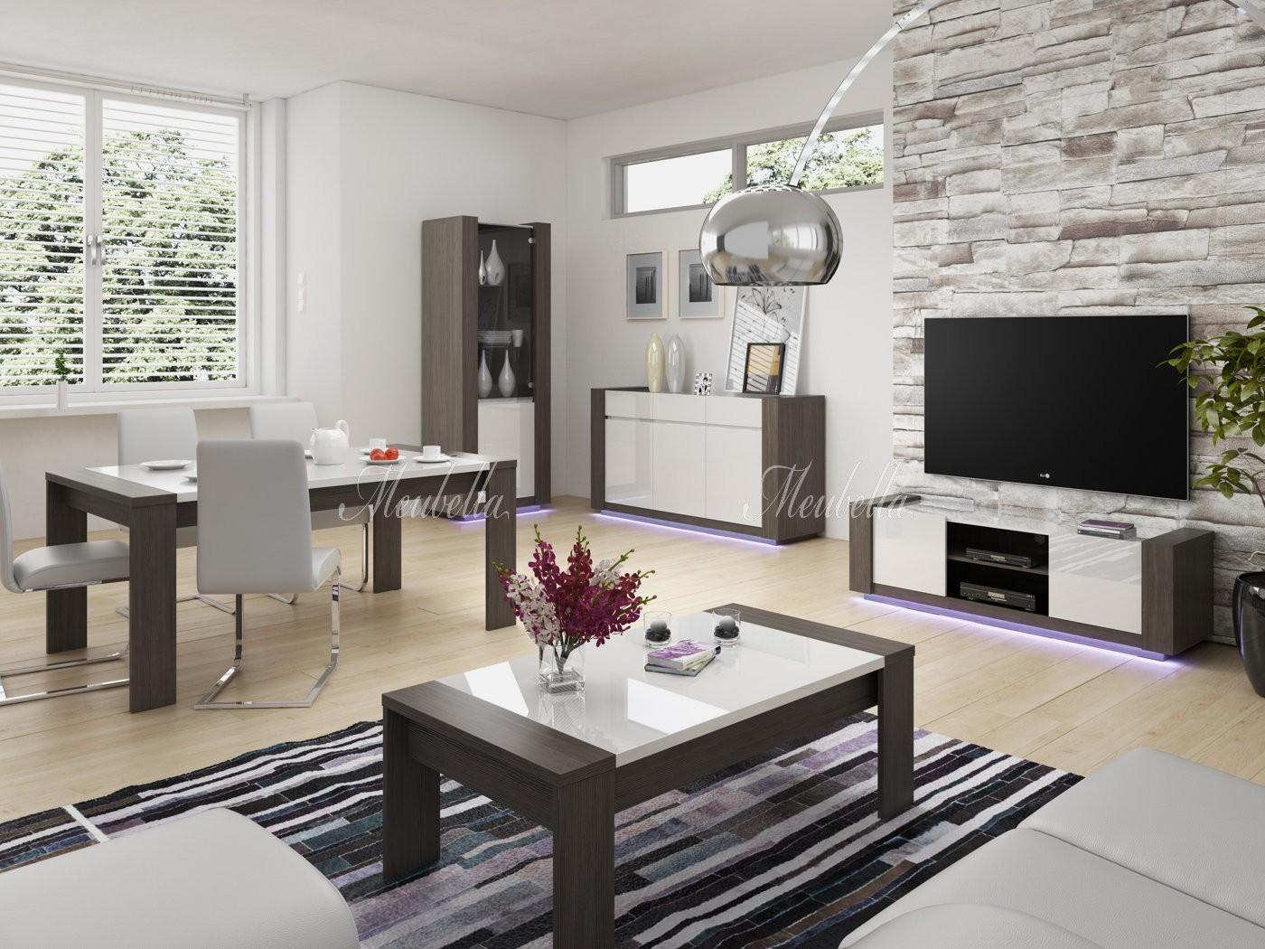 Woonkamer meubels met led verlichting beste inspiratie voor huis ontwerp - Woonkamer meubels ...