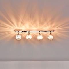 Plafondlamp Dimaro