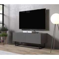TV-Meubel Eos - Grijs - 120 cm