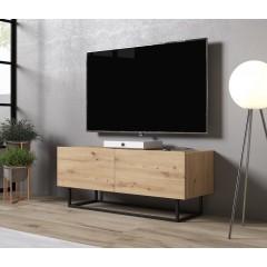 TV-Meubel Eos - Eiken - 120 cm