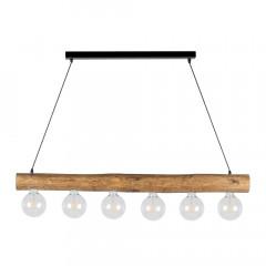 Hanglamp Ohio 2 - ACTIE