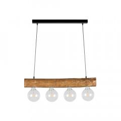 Hanglamp Ohio - ACTIE