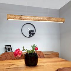 Hanglamp Wood 2