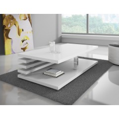 Salontafel Altea - Wit