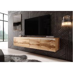 TV-Meubel Dixon - Eiken - 140 cm