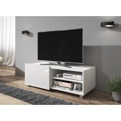 TV-Meubel Galia - Wit - 100 cm
