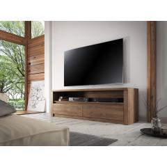 TV-Meubel Monaco - Eiken  - 130 cm