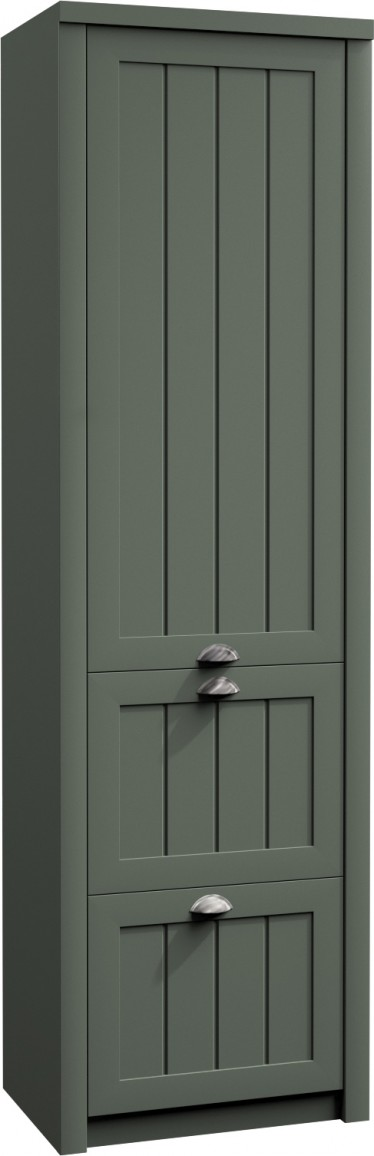 Halkast Parello - Groen - 62 cm