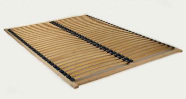 Lattenbodem Fix - tweepersoons - Standaard - 140x200 cm