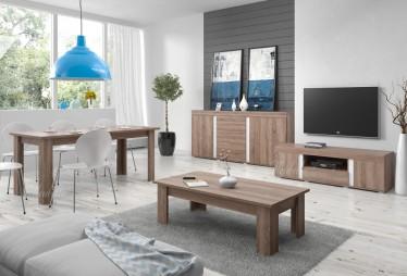 Interieur Woonkamer Eiken : Complete woonkamers complete kamers meubella