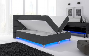 Bed Kopen 1 Persoons.Bed Kopen Bedden Slaapkamer Meubella