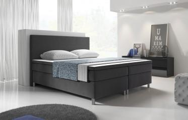 Slaapkamer Complete Tweepersoons.Bed Kopen Bedden Slaapkamer Meubella