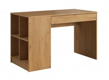 Bureau Anna - Eiken - 120 cm