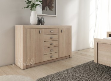 kasten voor in de slaapkamer meubella. Black Bedroom Furniture Sets. Home Design Ideas