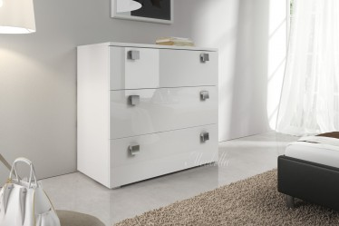 Commode Rivalo 90 - Wit