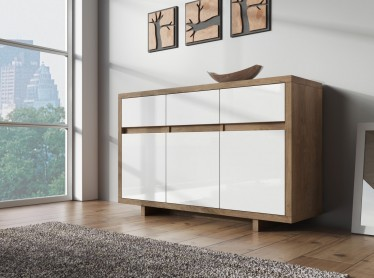 dressoir 3 meter decoratie voor op dressoir with dressoir 3 meter simple product afbeelding. Black Bedroom Furniture Sets. Home Design Ideas
