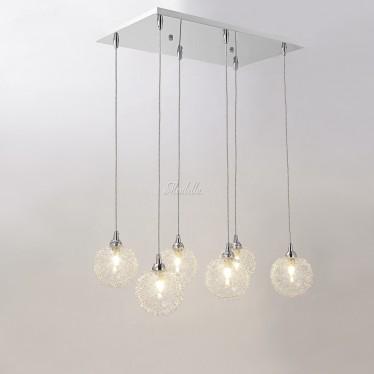 Hanglamp Aston