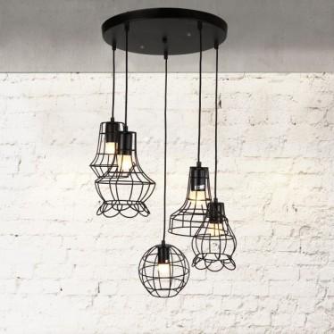Hanglamp Grafton