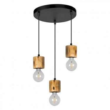 Hanglamp Luis 3