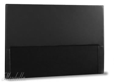 Hoofdbord Benevido - Zwart - 80 cm - ACTIE