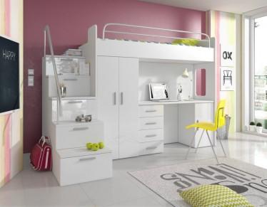 Slaapkamer Meubels Wit : Complete slaapkamer kopen bedden slaapkamer