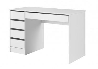 Kaptafel Arco - Wit - 120 cm