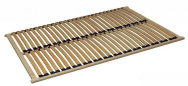 Lattenbodem tweepersoons - Standaard - 160x200 cm