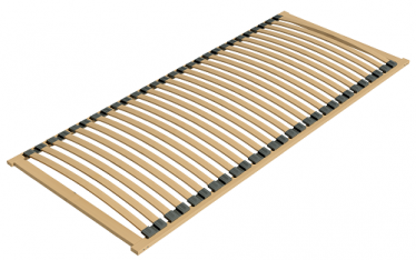 Lattenbodem Fix - eenpersoon - Standaard - 90x200 cm
