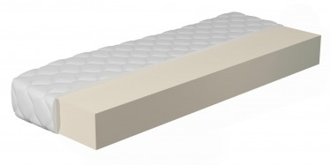 Matras Abril - Polyether - 90x200 cm