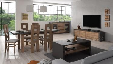 Complete woonkamers - Complete Kamers | Meubella