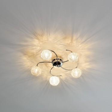 Plafondlamp Aries