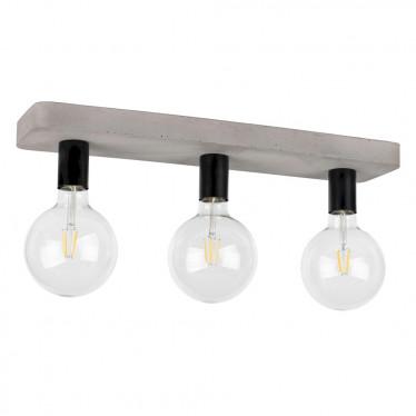 Plafondlamp Darby 3
