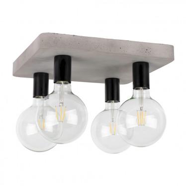 Plafondlamp Darby 4