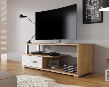 Lichtgrijs Eiken Meubels : Tv meubels meubella