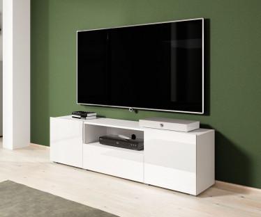 TV-Meubel Davina - Wit - 160 cm