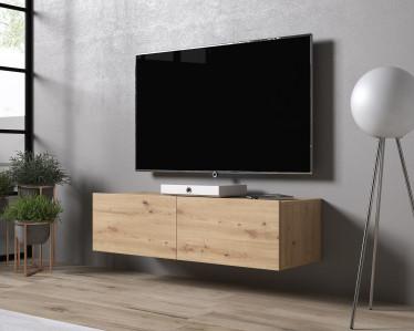 TV-Meubel Eos 4 - Eiken - 120 cm