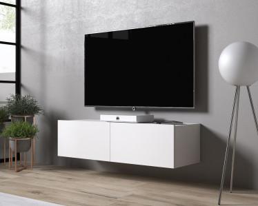 TV-Meubel Eos 4 - Wit - 120 cm