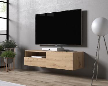 TV-Meubel Eos 5 - Eiken - 120 cm