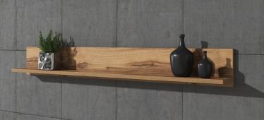 Wandplank Verity - Eiken - 140 cm