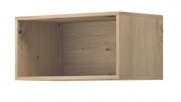 Wandkast Eos - Eiken - 60 cm