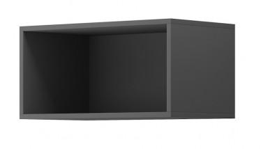 Wandkast Eos - Grijs - 60 cm