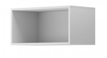 Wandkast Eos - Wit - 60 cm