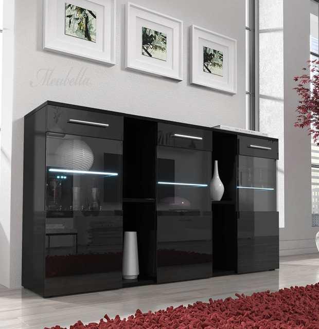 meubels voor in de woonkamer meubella